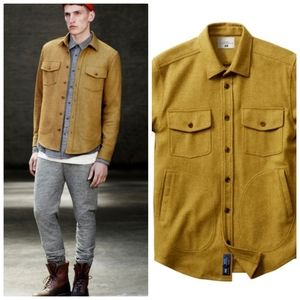 H&M Mauritz Archive Collection Wool Jacket